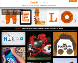 Crush Creative